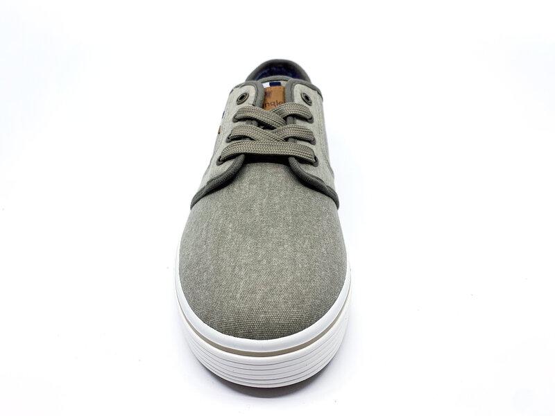 Wrangler apavi vīriešiem ODYSSEY DERBY Vulc_Wash_Thin Cvs Sand atsauksme