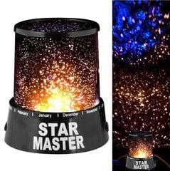 Projektors Star Master