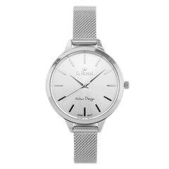 Sieviešu rokas pulksteņi GINO ROSSI GR10296B cena un informācija | Sieviešu pulksteņi | 220.lv