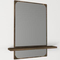 Spogulis Kalune Design Ekol, brūns cena un informācija | Spoguļi | 220.lv