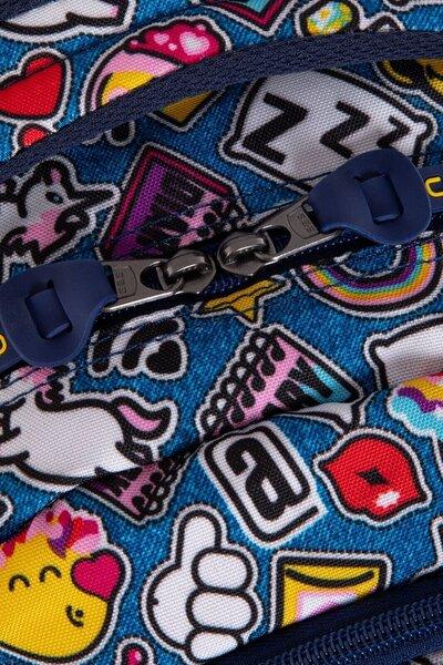Mugursoma CoolPack Dart Emoji C19142