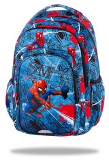 Рюкзак CoolPack Spark L Человек-Паук (Spiderman) Denim B46304 цена и информация | Рюкзак CoolPack Spark L Человек-Паук (Spiderman) Denim B46304 | 220.lv
