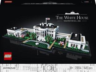 21054 LEGO® Architecture Baltais nams cena un informācija | Konstruktori | 220.lv