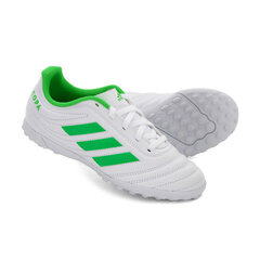 Adidas jauniešu futbola apavi mākslīgajam laukumam Copa 18.4 TF cena un informācija | Adidas jauniešu futbola apavi mākslīgajam laukumam Copa 18.4 TF | 220.lv