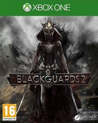​Blackguards 2 - Limited Day One Edition Xbox One cena un informācija | ​Blackguards 2 - Limited Day One Edition Xbox One | 220.lv