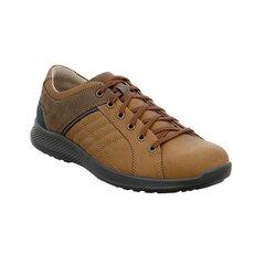 Brīvā laika apavi vīriešiem Jomos, brūni cena un informācija | Sporta apavi vīriešiem | 220.lv