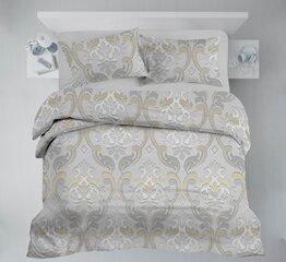Satīna gultas veļas komplekts 2 daļas cena un informācija | Gultas veļas komplekti | 220.lv