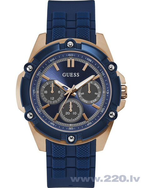 Pulkstenis Guess W1302G4
