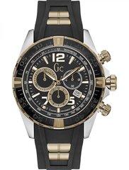 Pulkstenis GC Y02011G2 cena un informācija | Vīriešu pulksteņi | 220.lv