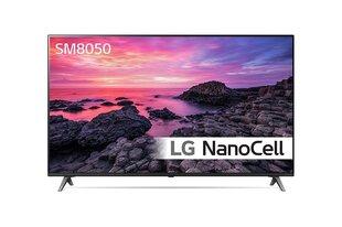 LG 55SM8050PLC cena un informācija | LG 55SM8050PLC | 220.lv