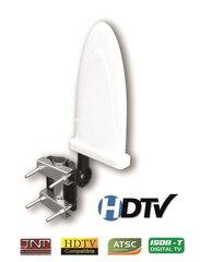 Ārējā TV antena Opticum HD 750 30dB cena un informācija | Antenas un piederumi | 220.lv