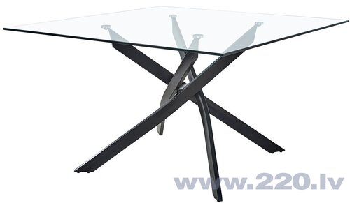 Galds VG3658 cena un informācija | Virtuves un pusdienu galdi | 220.lv