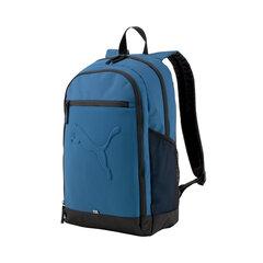 Mugursoma Puma Buzz, 26l, zila cena un informācija   Sporta somas un mugursomas   220.lv