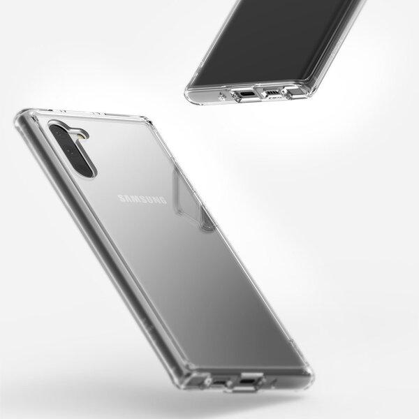 Ringke RGK945CL caurspīdīgs aizsargapvalks paredzēts Samsung Galaxy Note 10 Plus lētāk