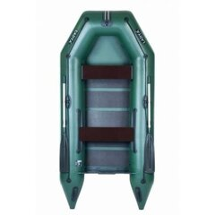 Piepūšamā PVC laiva Ladya LT-290ME cena un informācija | Piepūšamā PVC laiva Ladya LT-290ME | 220.lv