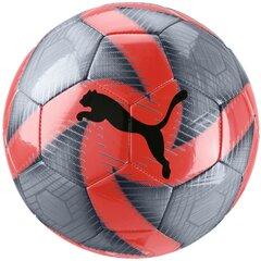 Puma bumba Future Flare Ball Oranža Pelēka cena un informācija | Futbola bumbas | 220.lv