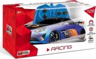 Radiovadāms automašīnas modelis Mondo Auto Alpine GT4 cena un informācija | Radiovadāms automašīnas modelis Mondo Auto Alpine GT4 | 220.lv