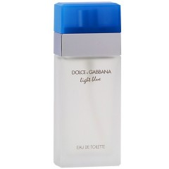 Tualetes ūdens Dolce & Gabbana Light Blue edt 25 ml