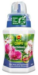 COMPO Mēslojums orhidejām, 250ml cena un informācija | Šķidrie mēslošanas līdzekļi | 220.lv