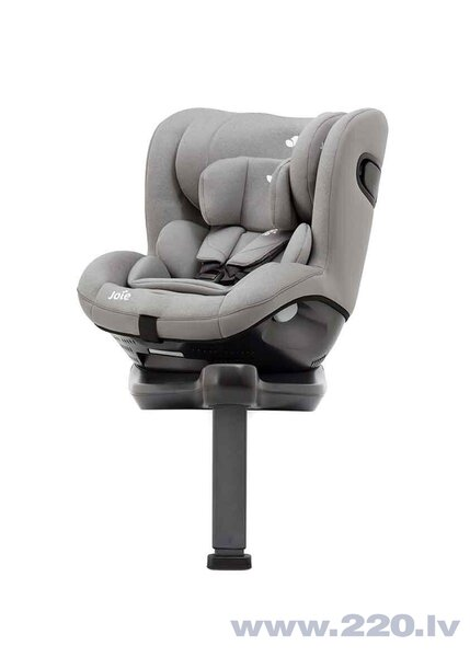 Автокресло Joie i-Spin 360™ 0-18 кг, Grey Flannel