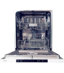 Berk BDWI-64121D cena un informācija | Trauku mazgājamās mašīnas | 220.lv