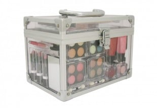 Комплект Makeup Trading Schmink Transparent