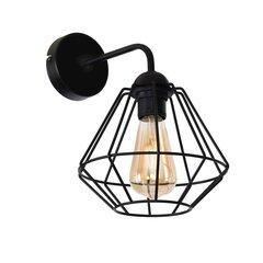 Milagro sienas lampa Colin cena un informācija | Sienas lampas | 220.lv