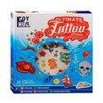 Тату-набор для мальчиков Grafix Ultimate Tattoo Studio цена и информация | Игрушки для мальчиков | 220.lv