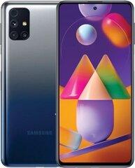 Samsung Galaxy M31s, 128 GB, Dual SIM, синий цена и информация | Мобильные телефоны | 220.lv