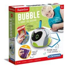 Interaktīvs robots Bubble Clementoni, 50340, LT, LV, EE cena un informācija | Rotaļlietas zēniem | 220.lv
