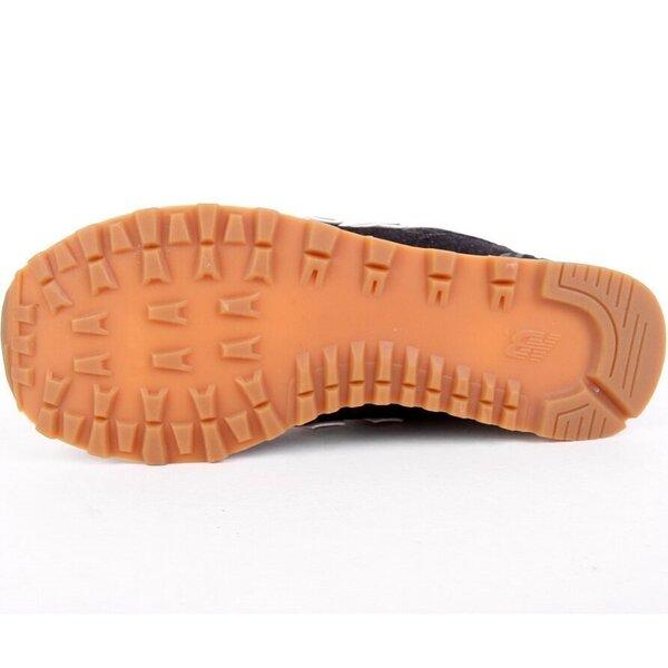 New Balance Apavi ML 574 Lifestyle Shoe TXA internetā