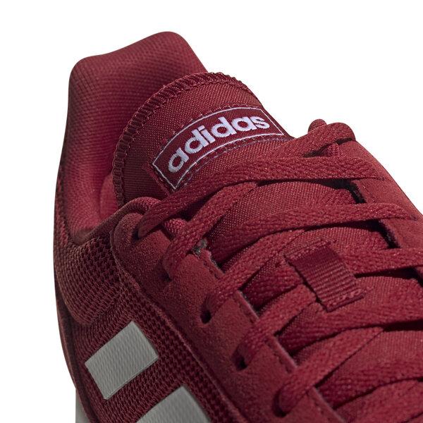 Adidas Apavi Run70s Burgundy internetā