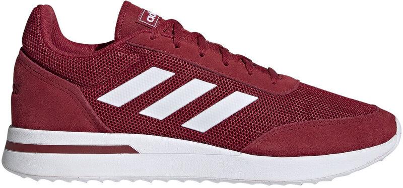 Adidas Apavi Run70s Burgundy