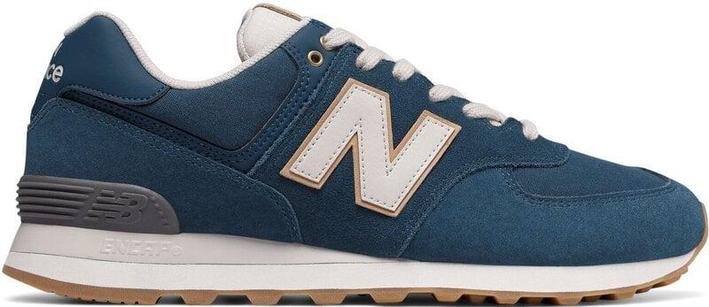 New Balance Apavi ML574V 2 Lifestyle Blue