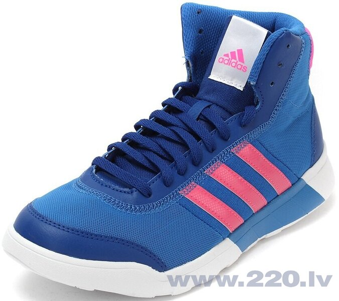 Adidas Apavi Essential Fun Mid internetā