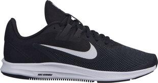 Nike Apavi Wmns Downshifter 9 Black cena un informācija | Sporta apavi sievietēm | 220.lv