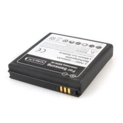 Аккумулятор Samsung i9000 (Galaxy S) цена и информация | Akumulatori mobilajiem telefoniem | 220.lv