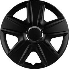 Riteņu pārsegi Esprit R16, 4gab. cena un informācija | Riteņu pārsegi | 220.lv