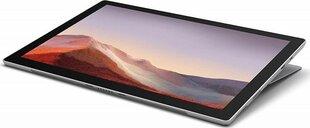 Microsoft Surface Pro 7 (PVT-00003) cena un informācija | Portatīvie datori | 220.lv