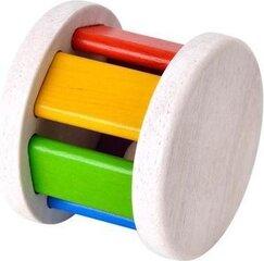 Grabulis PlanToys Roller cena un informācija | Grabulis PlanToys Roller | 220.lv