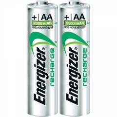 Energizer Extreme AA 2300mAh (HR06) 2gb. Precharged
