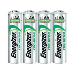 Energizer Extreme AA 2300mAh (HR06) 4gb. Precharged