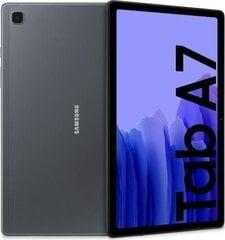 Samsung Galaxy Tab A7 T505 (SM-T505NZAAEUE), 32GB, LTE, Grey cena un informācija | Planšetdatori | 220.lv