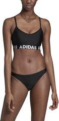 Adidas peldkostīms Fit Suit Pp Black cena un informācija | Peldkostīmi | 220.lv