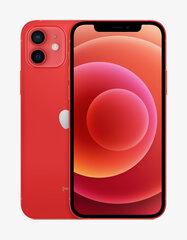 Apple iPhone 12, 128GB, Red cena un informācija | Apple iPhone 12, 128GB, Red | 220.lv