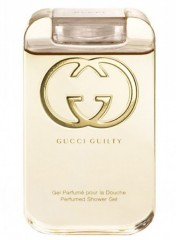 Гель для душа Gucci Guilty 200 ml