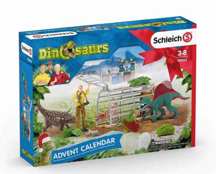 Adventes kalendārs Schleich, 98064