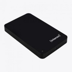 Intenso MemoryStation 1TB Black (Чёрный)