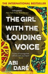 The Girl With the Louding Voice cena un informācija | The Girl With the Louding Voice | 220.lv