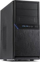 Inter-Tech 88881310 cena un informācija | Datora korpusi | 220.lv